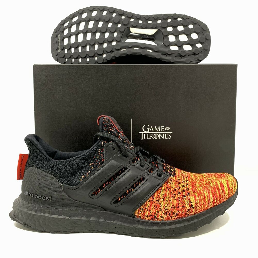 size 40 39333 f539a Details about Adidas Ultraboost X GOT Game of Thrones House ...