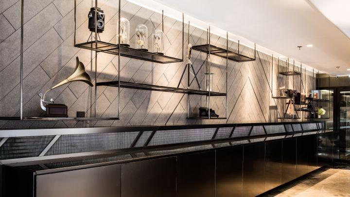 Hotel Ease Of Artta Concept Studio Tsuen Wan Hong Kong