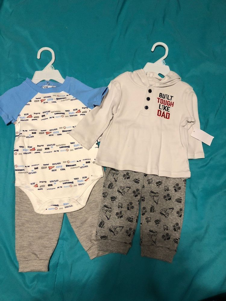 de0fd0631 Little Wonders Baby Boy 3-6 Months Outfits NWT #fashion #clothing #shoes  #accessories #babytoddlerclothing #boysclothingnewborn5t (ebay link)