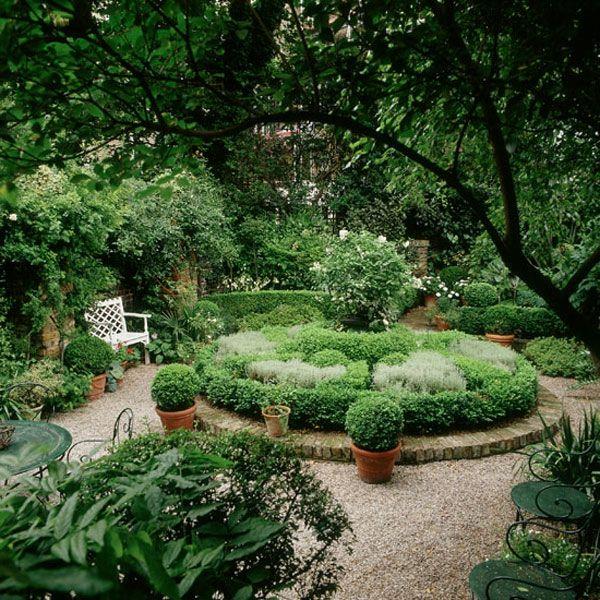 grne schne pflanzen fr ihren garten gartengestaltung 60 fantastische garten ideen - Fantastisch Vorgarten Ideen