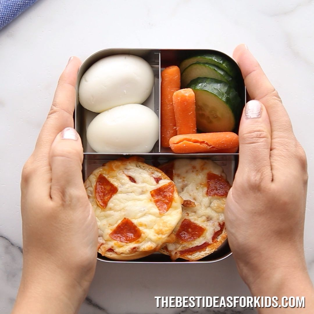 LUNCH IDEAS FOR KIDS � �