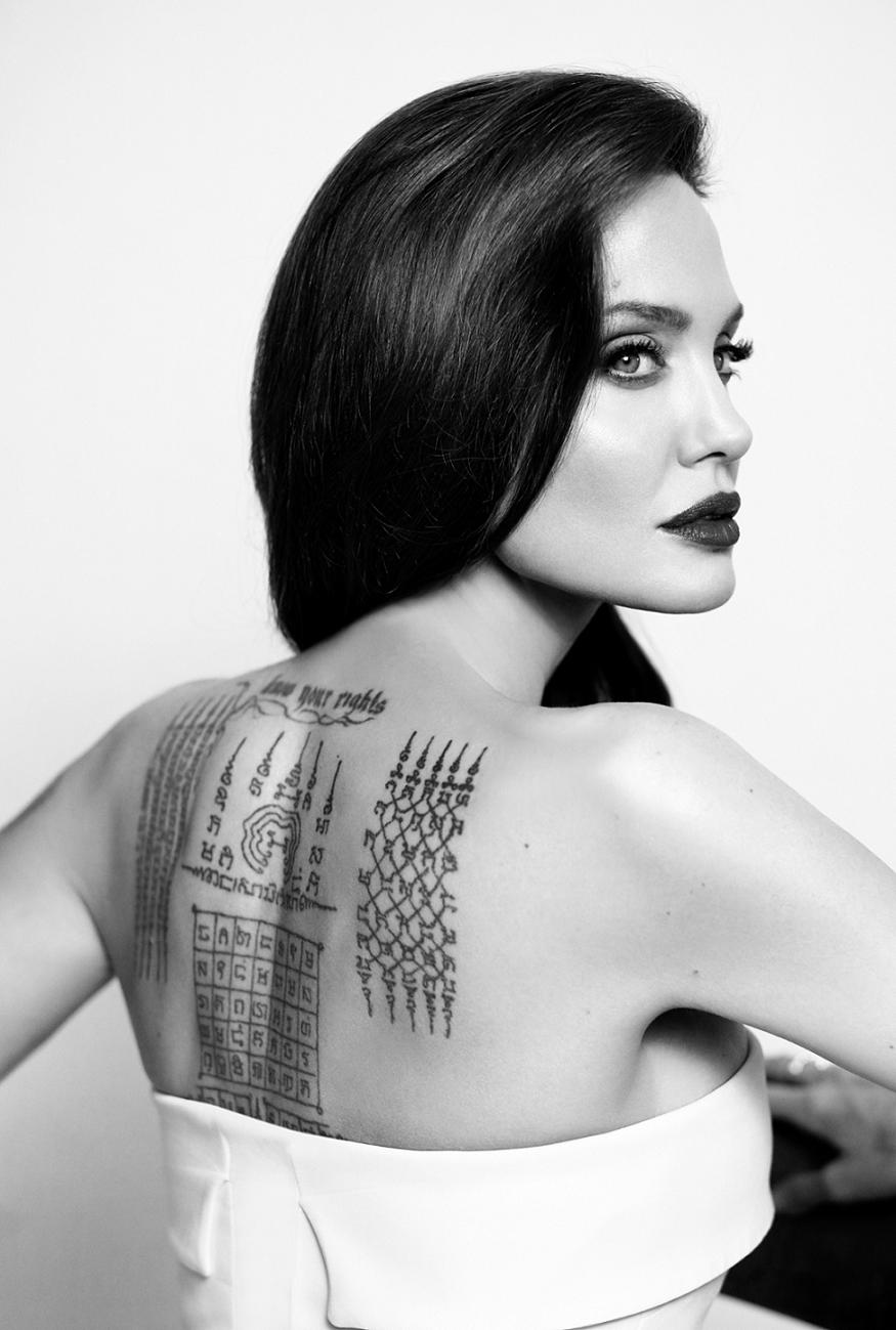 Angelina Jolie Celebrity в 2019 г анджелина джоли татуировки и