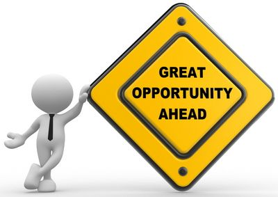 'Good luck' is Opportunity meeting Preparedness. Would you agree?   http://rockstargroup.co.uk/business-success-good-luck-opportunity-meeting-preparedness/