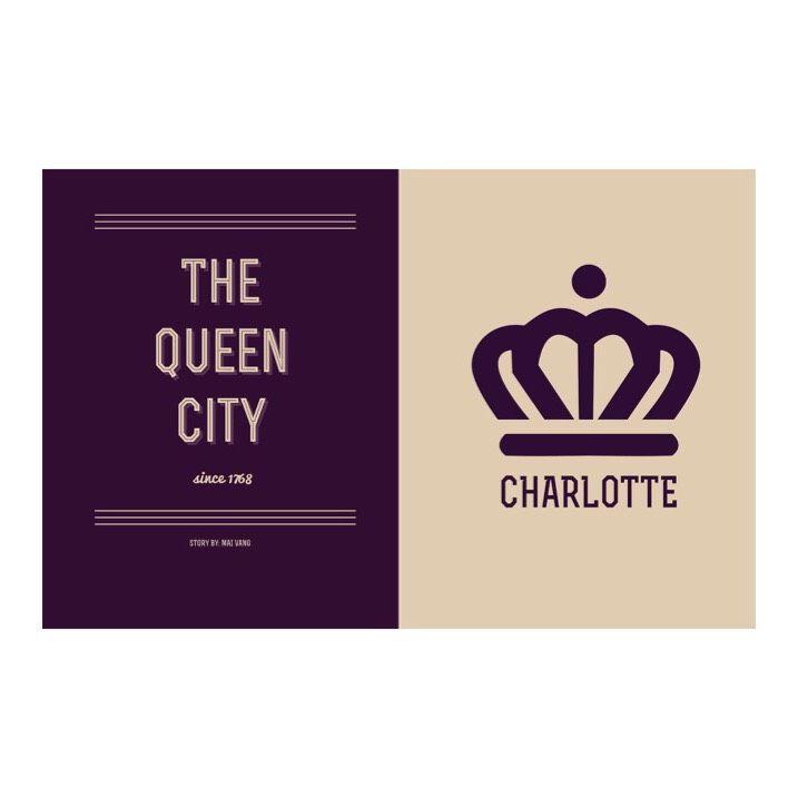 Queen City Living Gemz Clt Queencity Beadifferencemaker Queen City Tech Company Logos Company Logo