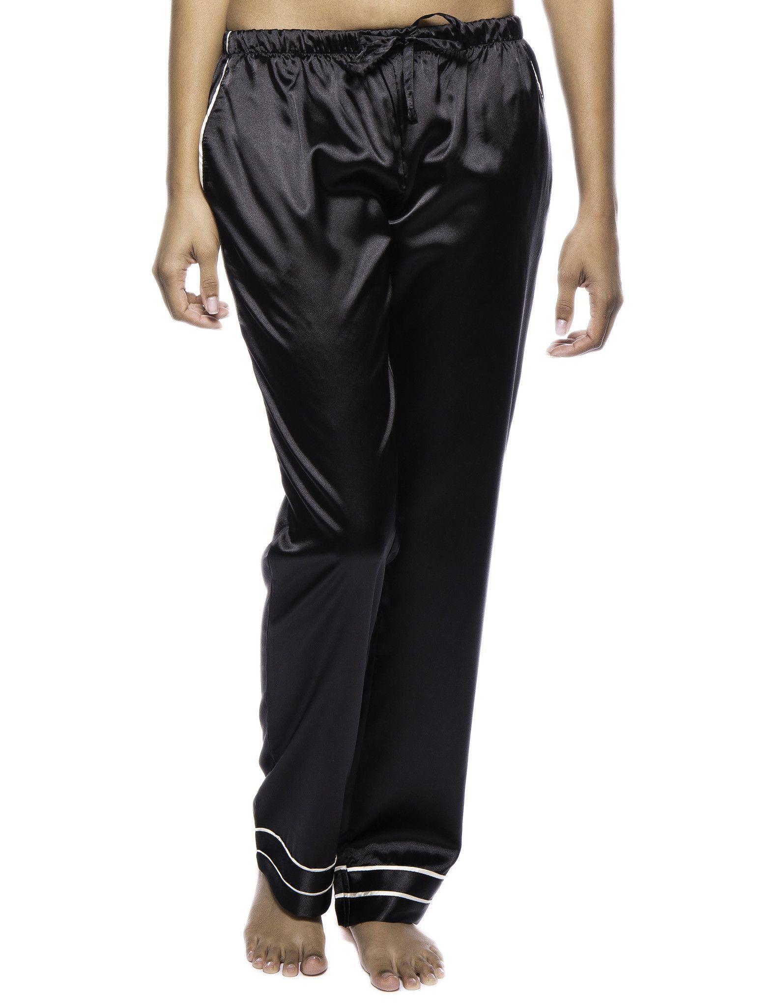 e4704e8eea Women s Classic Satin Lounge Pants