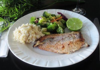 The Importance of FISH in a Gluten-Free Diet http://celiac ...