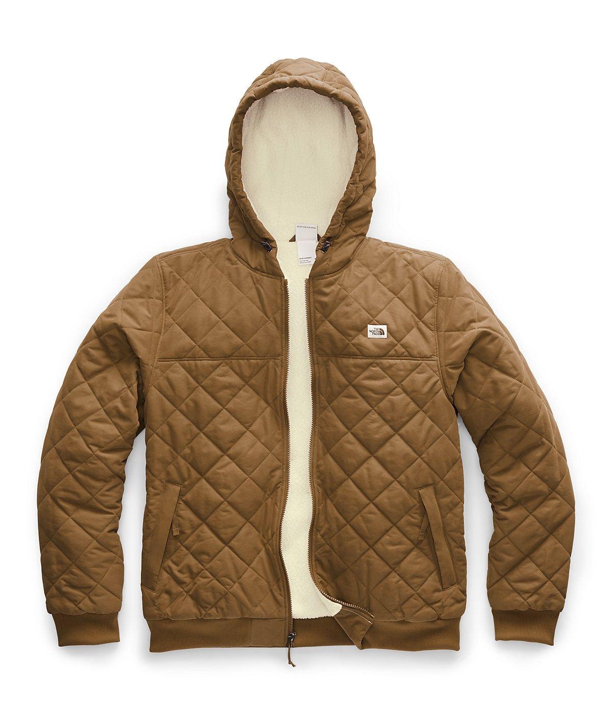 Men S Cuchillo Insulated Full Zip Hoodie 2 0 The North Face Hooded Jacket Men North Face Jacket Womens North Face Mens [ 1396 x 1200 Pixel ]