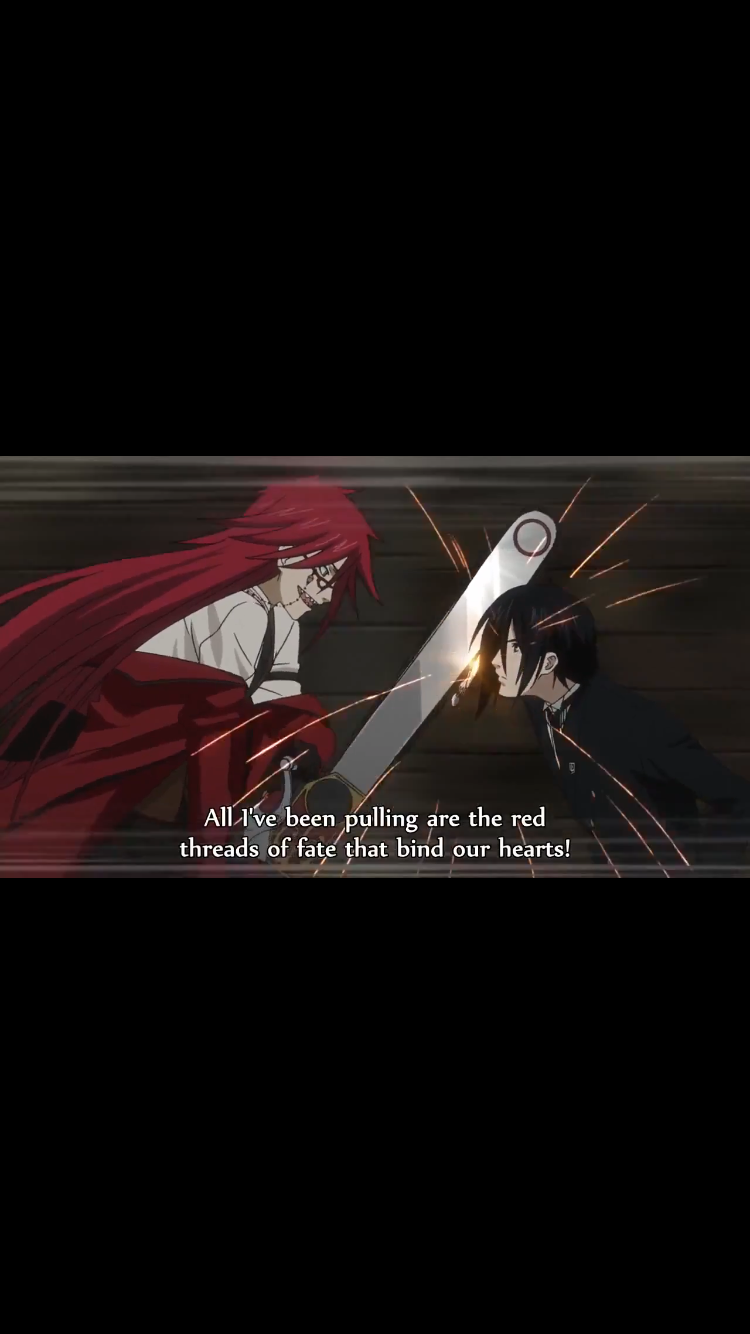 OH YOU TELL HIM GRELL