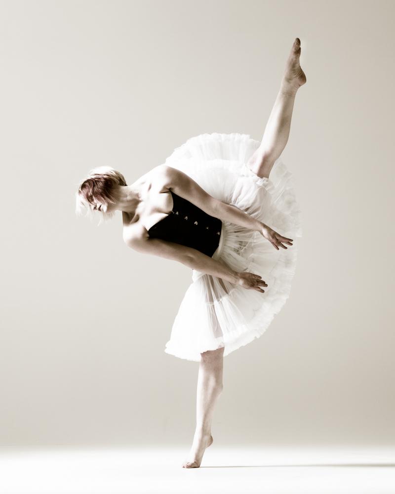 Polina Semionova (ABT) 2007/photo by Stella del Monaco