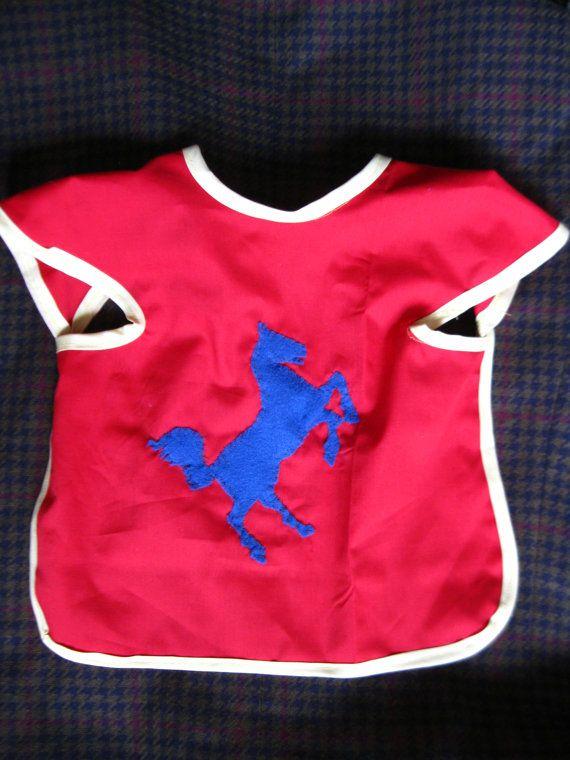 Heraldry Toddler Tunic #themagesstudy