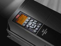 Variador de velocidad AC / horizontal / para aplicaciones de refrigeración / 200-600 V