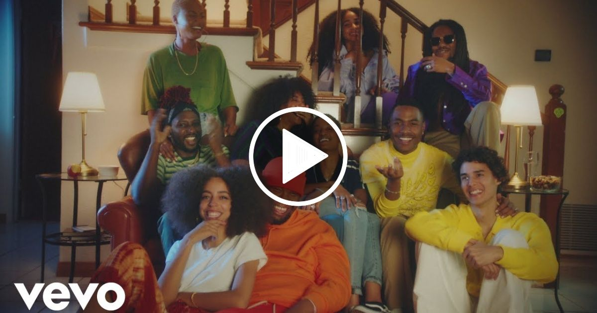 The Internet - Come Over (Official Video | Music Videos | Internet