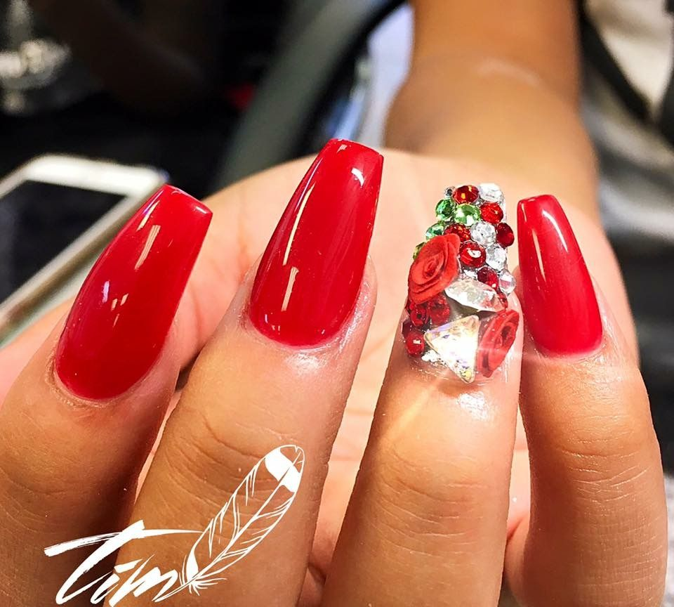 Spoiled Nails in Colorado Springs! | Nails | Pinterest