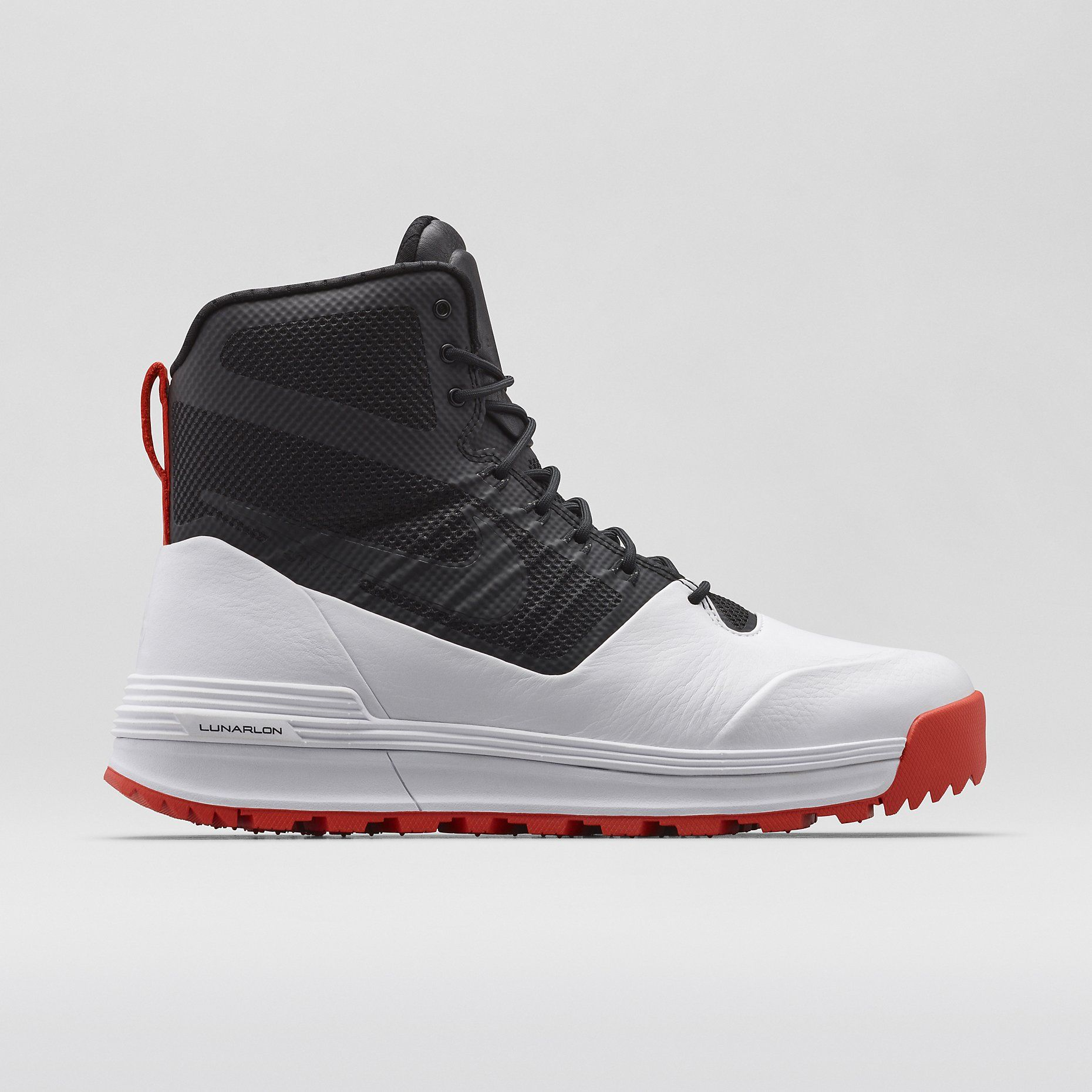 check out 37f90 e344f ... Nike Unveils ACG Lunar Terra Arktos (Detailed Pictures) Boots Pinterest Nike  lunar ...
