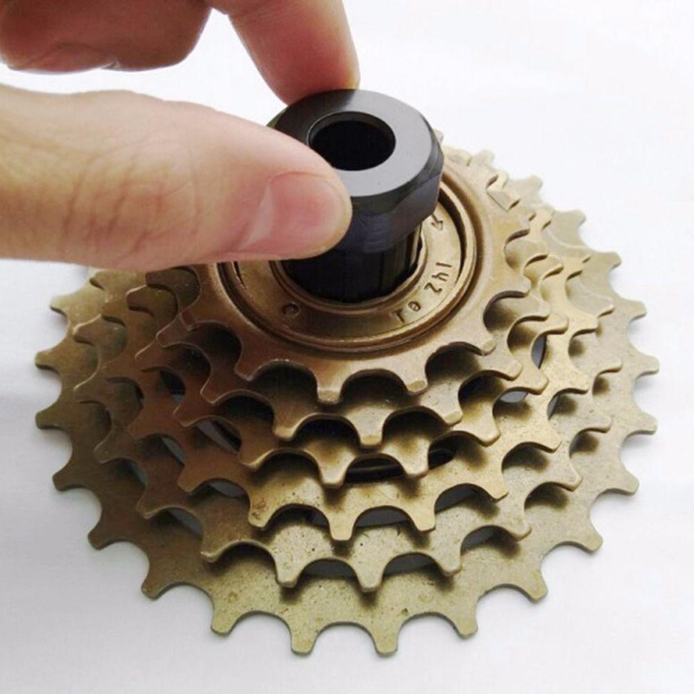 Bicycle Bike Cassette Flywheel Freewheel Remover Lockring Removal Repair Tool