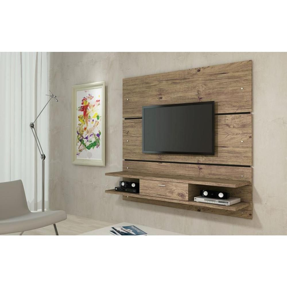 Ellington Nature Storage Entertainment Center Nature Pro Touch