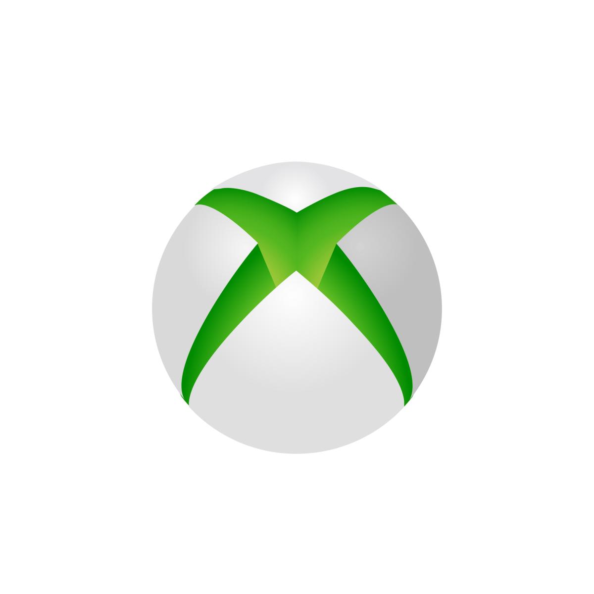 Xbox Logo United States Xbox Logo Letter Logo Old Logo