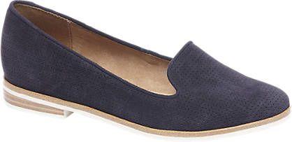 Skorzane Lordsy Damskie 5th Avenue 1145248 Deichmann Com Slip On Sneaker Vans Classic Slip On Sneaker Shoes