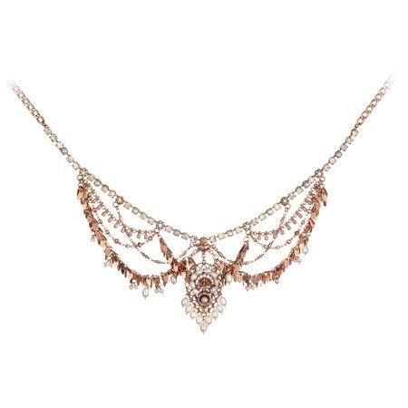 Amaro Necklace