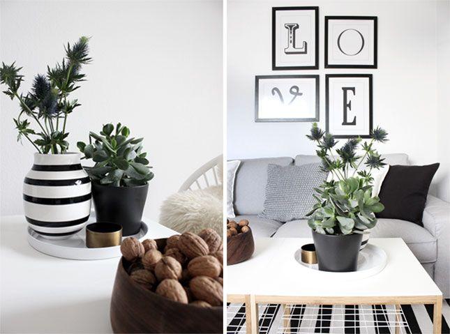 mein neues wohnzimmer f r fast umsonst und ein weiteres megaeasy herbst diy piep piep schwarz. Black Bedroom Furniture Sets. Home Design Ideas