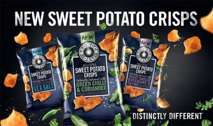 mclauchlan sweet potato crisps - Google Search