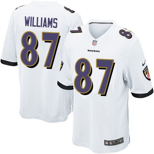 Maxx Williams NFL Jersey