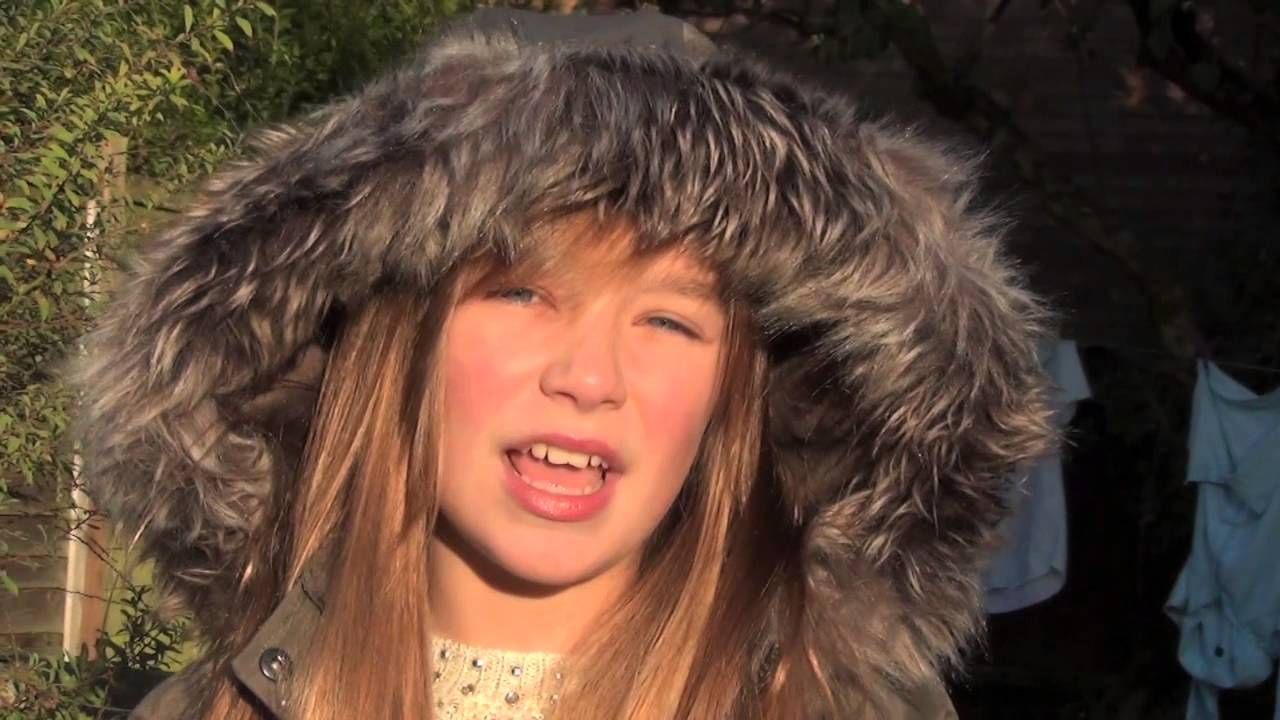 Lorde - Royals - Connie Talbot cover