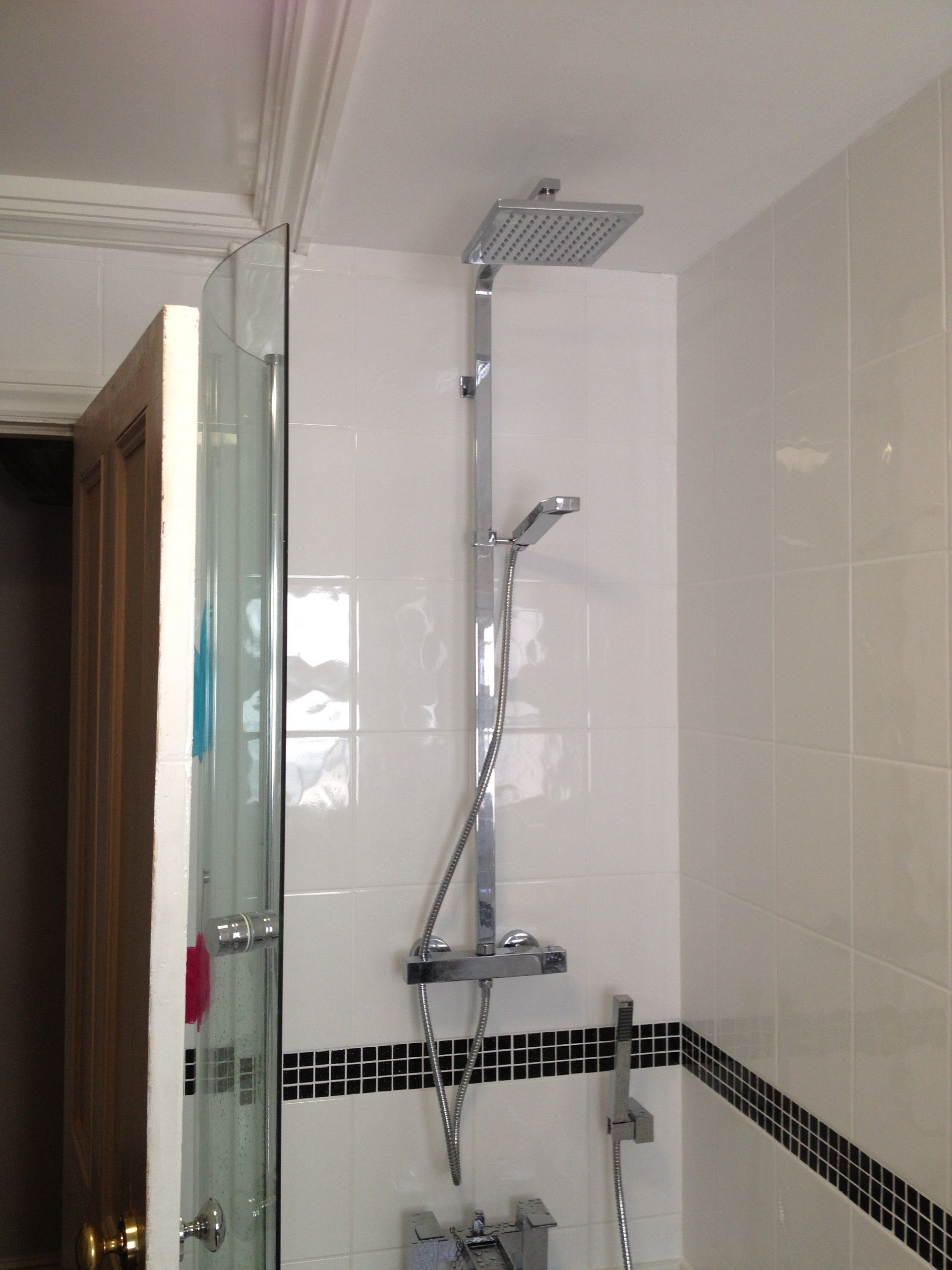 Bathroom Installation by Alex Maggs Plumbing | Alex Maggs Plumbing ...