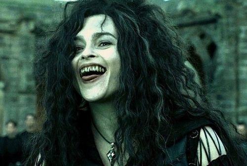 Bellatrix Lestrange Bellatrix Lestrange Harry Potter Bellatrix Lestrange Harry Potter Interviews
