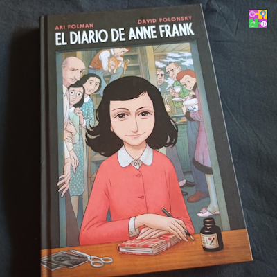 Ordenando Mi Cajon Desastre El Diario De Anne Frank El Diario De Anne Frank El Diario De Ana Frank Anne Frank