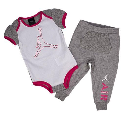 Jordan Diamond Pant Set Girls Infant Baby Pinterest Infant