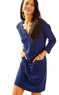 UPF 50+ Joyce Dress | Lilly Pulitzer