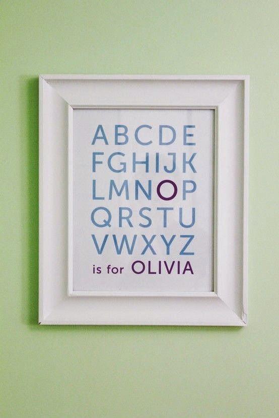 Volvemos al cole con unos abecedarios diy guapos para hacer en familia ¿te apuntas?