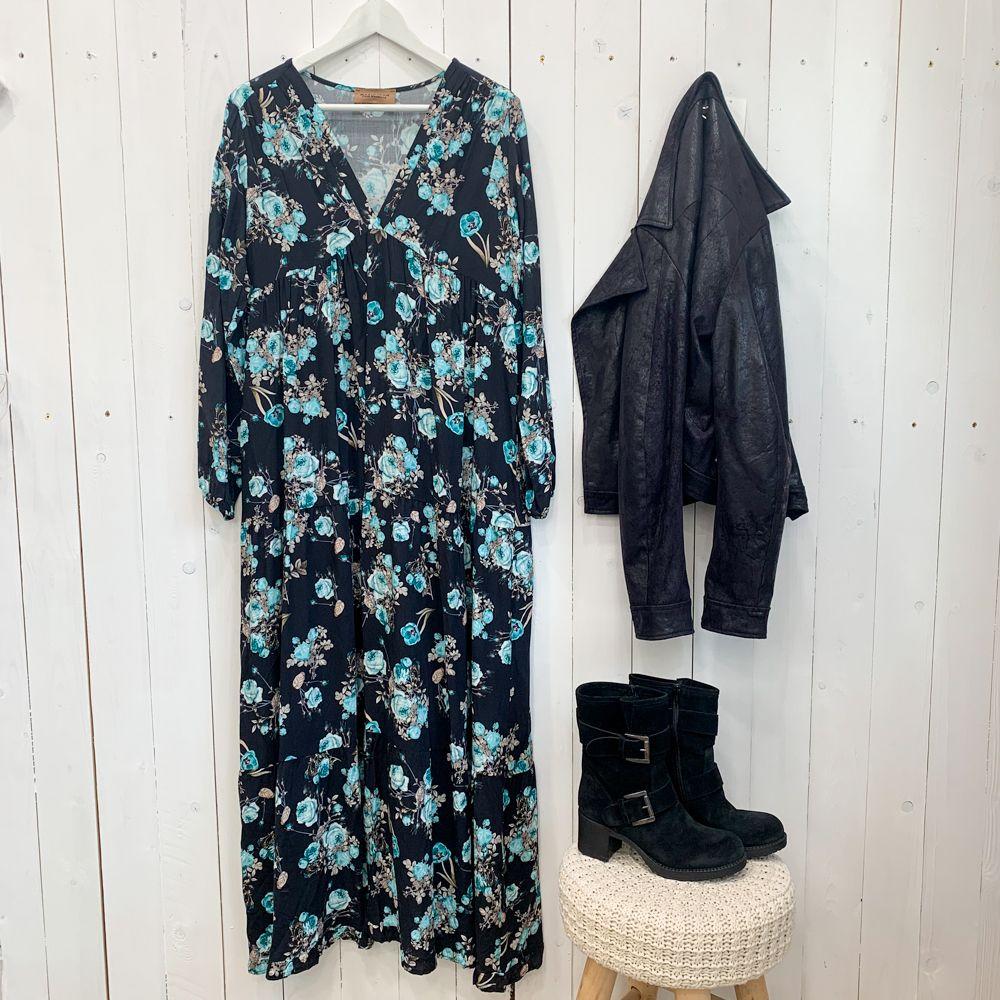 3b5e5b4ab09 La robe LILLA de la marque Banditas from Marseille