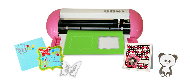 2013 reviews of die cutting machines comprehensive for Craft vinyl cutter reviews