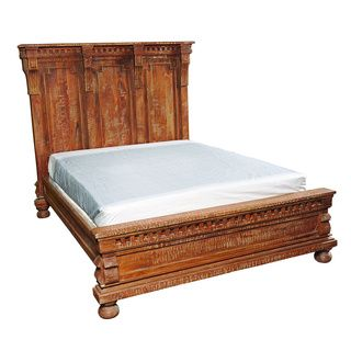 Tufted King Upholstered Bed Upholstered Beds Bed Furniture