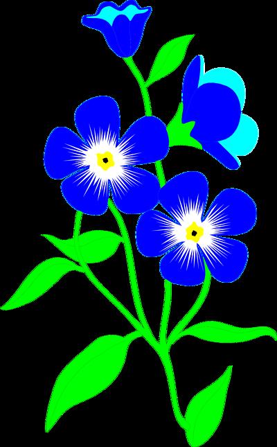 forget me not flower clip art clipart best forget me not rh pinterest com forget me not clip art frame Forget Me Not Symbolism