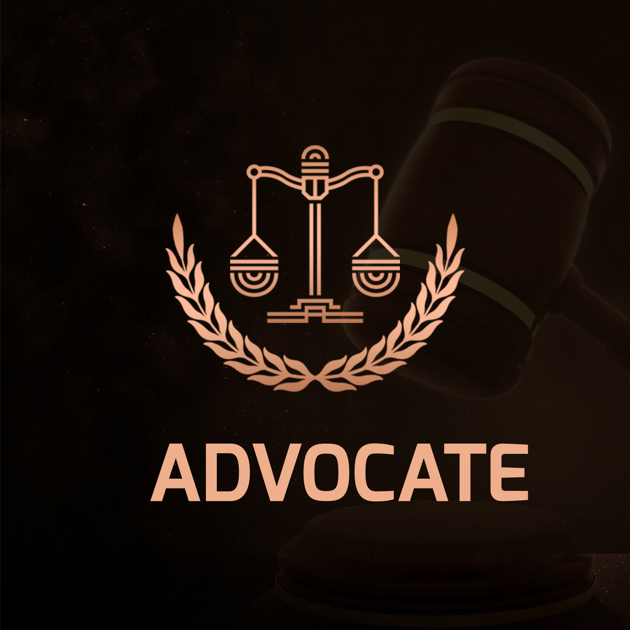 Advocate Logo For Sale Lawyer Logo Design Lawyer Logo Microsoft Word Invoice Template
