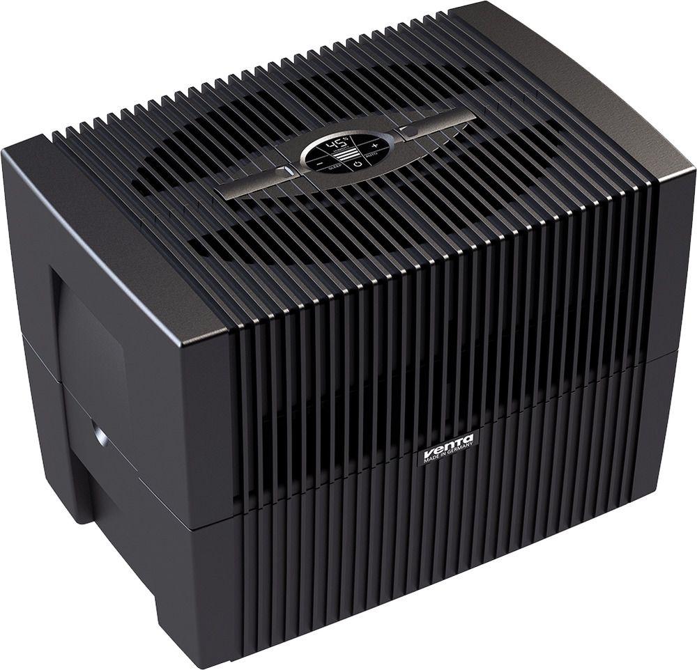 Venta Luftwascher Luftreiniger Luftbefeuchter Lw45 Comfort Plus Brillant Schwarz Humidificateur Noir Et Air