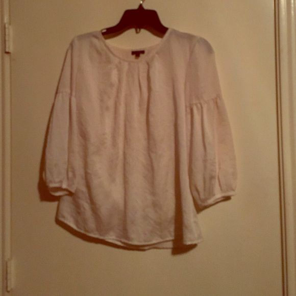 Blouse Vintage inspired Talbots Tops Blouses
