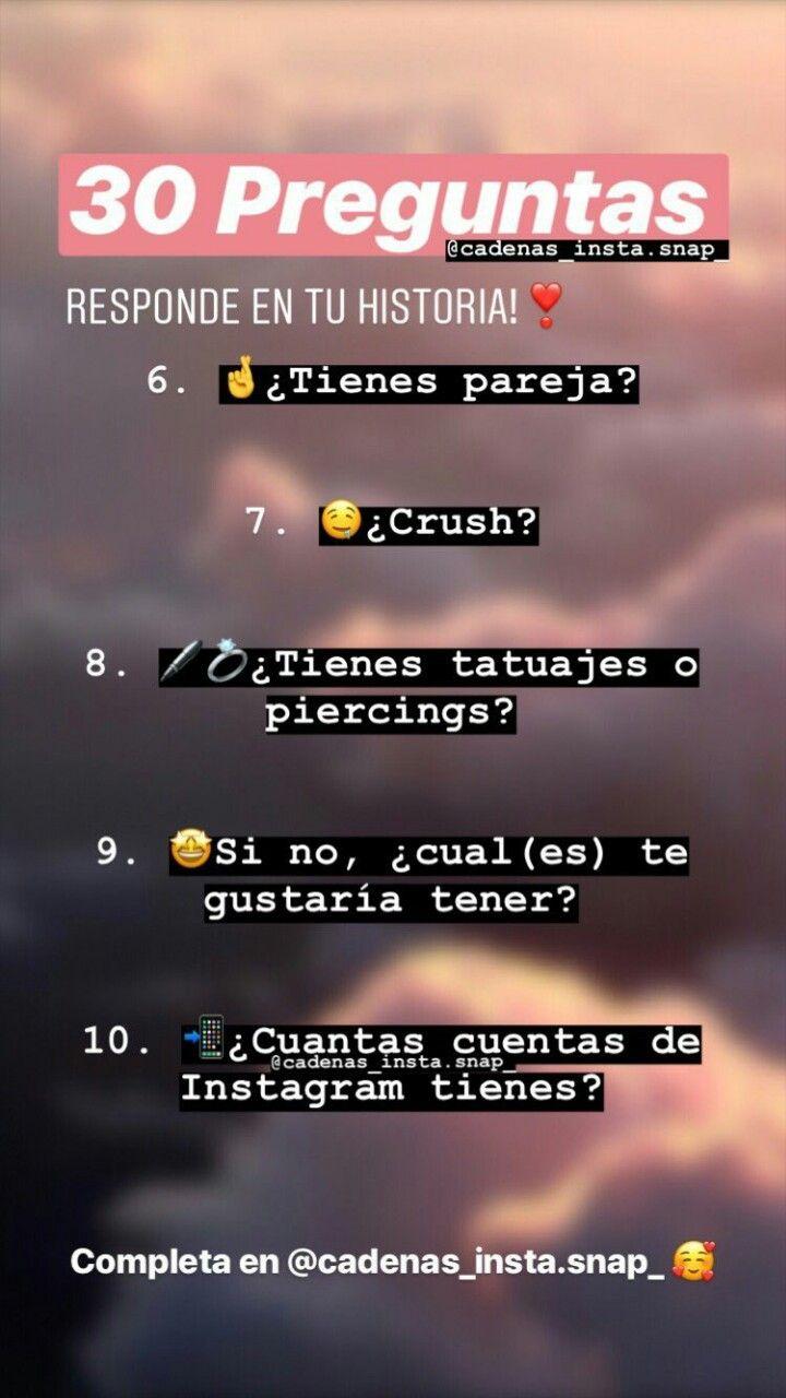 Pin De Sorayapark En Retos Preguntas Para Whatsapp Preguntas Para Amigos Cuestionarios Para Whatsapp