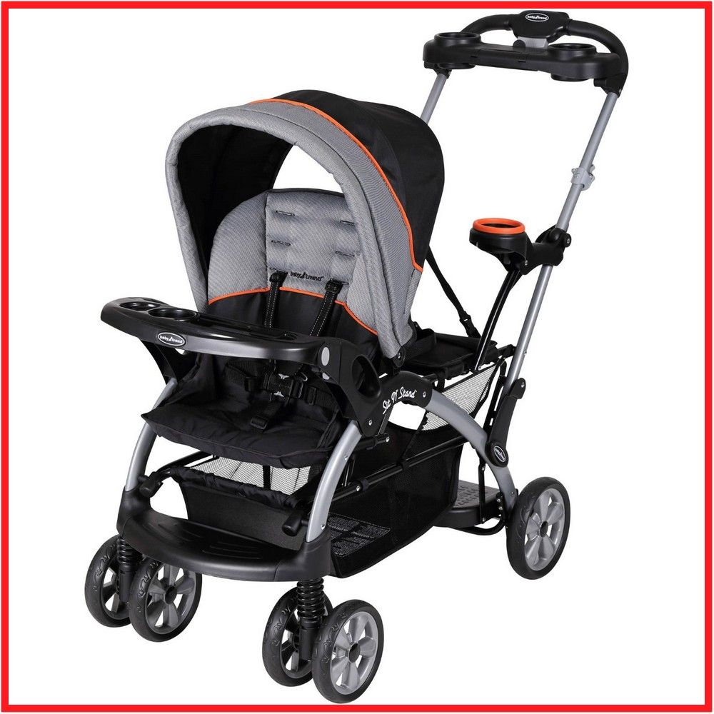 62 reference of baby trend double stroller fold in 2020
