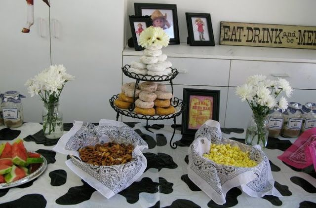 Pin By Victoria Otto On Party Ideas Birthday Snacks Snack Recipes Snack Table