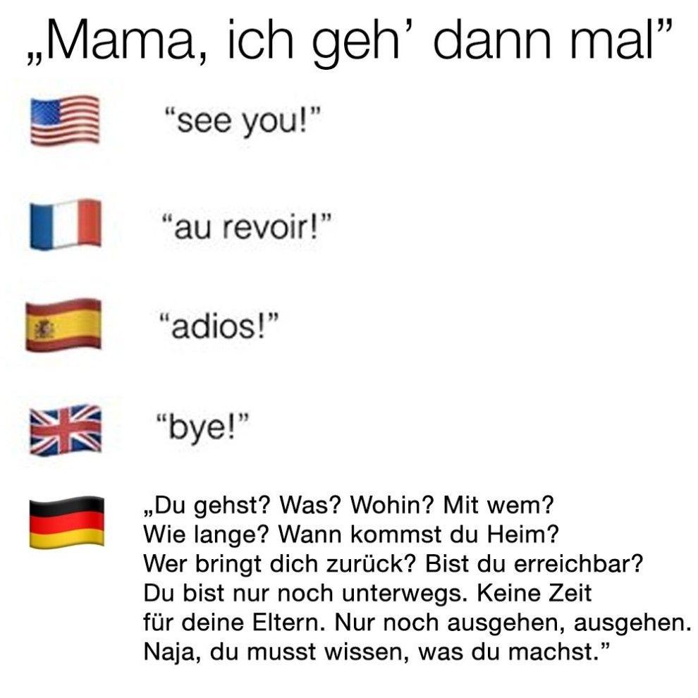21 Memes, die dir genau erklären, was es bedeutet, deutsch ...