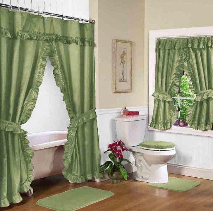 Bathroom Furniture Small Bathroom Window Curtain Ideas Beauti