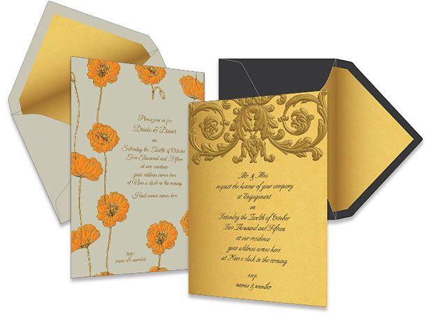 carda offers designer wedding cards special occasion invites