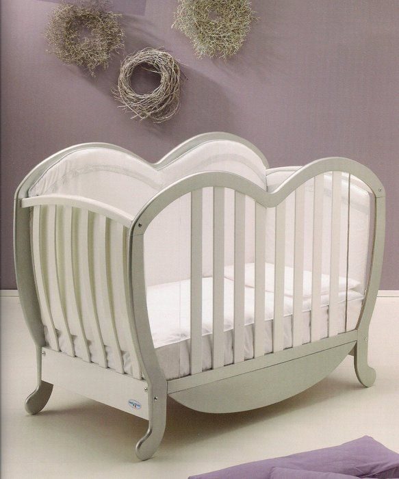 Cots & Cribs - The Baby Planners UK | Build it! | Pinterest | Bebe