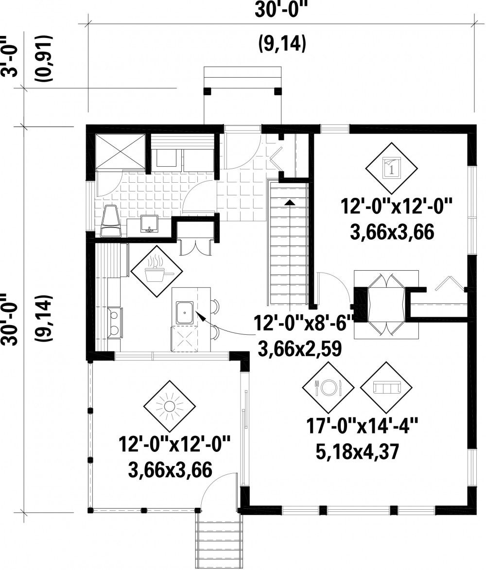 Plan Image Used When Printing House Plans Pinterest