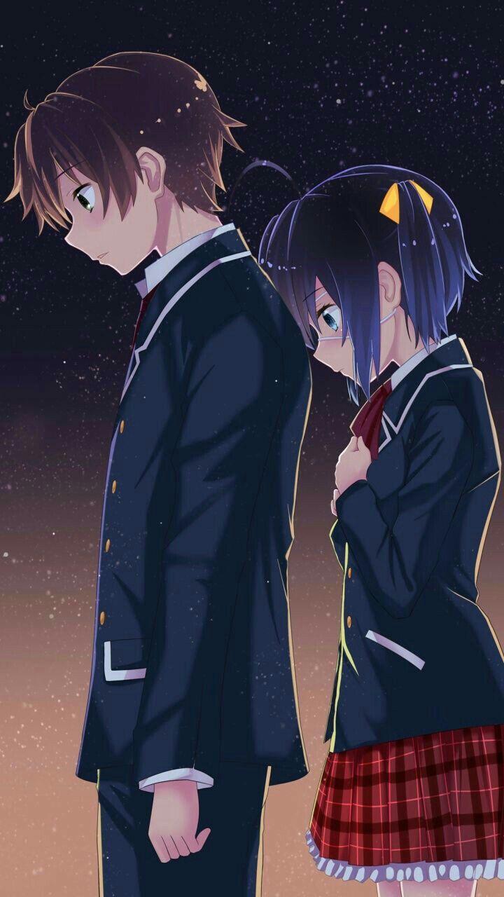 All about ANIME ! (มีรูปภาพ) สาวอนิเมะ, คู่รัก แอนิเมะ