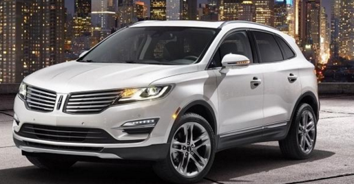 2017 Lincoln Mkc Changes Horsepower Launched Price Suv New Cars Auto